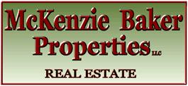 McKenzie Baker Properties Logo